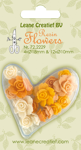 Roses Yellow 384141